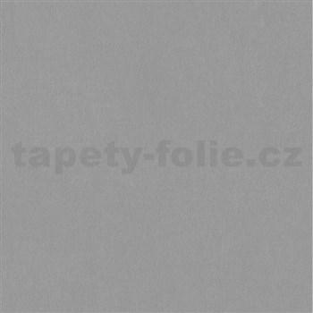 Luxusné vliesové tapety na stenu G.M.Kretschmer Deluxe štruktúrované svetlo sivé