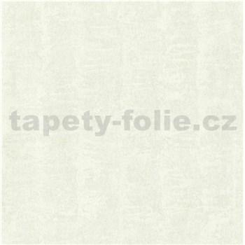Luxusné vliesové tapety na stenu G.M.Kretschmer Deluxe pruhy biele