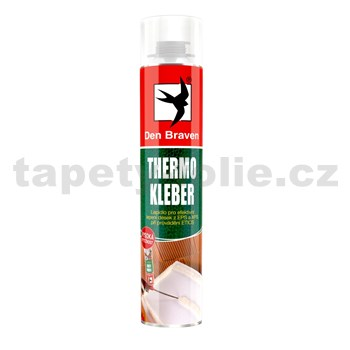 Thermo kleber pištoľová 750ml