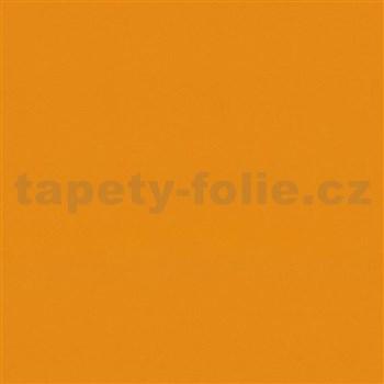 Tapety na stenu Die Maus oranžové