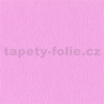Papierové tapety na stenu Dieter Bohlen - štruktúrované ružové