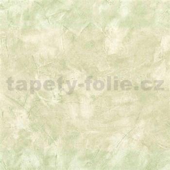 Papierové tapety - štruktúrovaná omietka zelená
