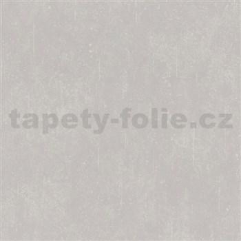 Vliesové tapety na stenu Ella betónový múr hnedý