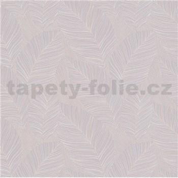 Vliesové tapety na stenu IMPOL Paradisio 2 listy béžovo- modré