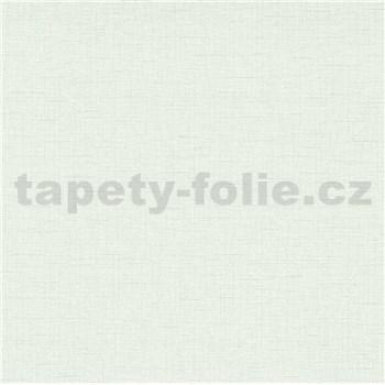 Vliesové tapety na stenu IMPOL Paradisio 2 textilná štruktúra biela
