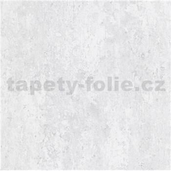 Vliesové tapety na stenu Eyecatcher betónová stena sivá