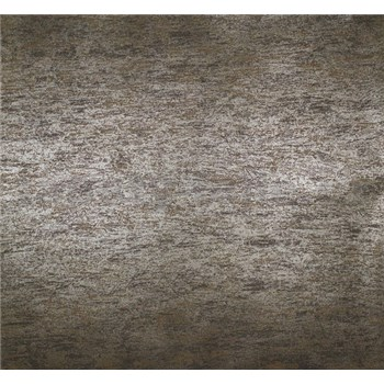 Vliesové tapety Estelle metalická hnedá