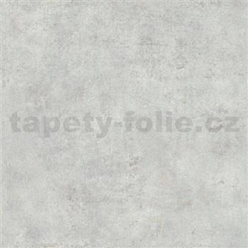 Vliesové tapety na stenu IMPOL Factory 4 betón sivý