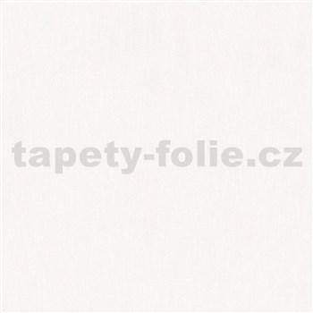 Vliesové tapety na stenu Felicita štruktúrovaná jednofarebná svetlo sivá