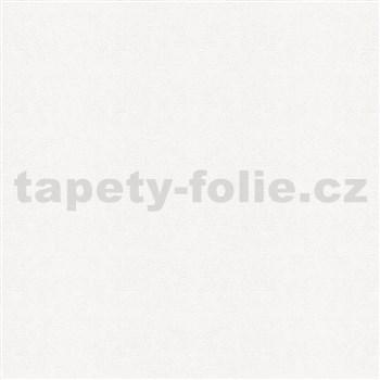 Vliesové tapety na stenu Felicita štruktúrovaná biela