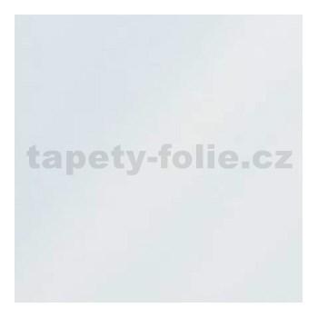 Samolepiace fólie transparentné - pieskované sklo 90 cm x 15 m