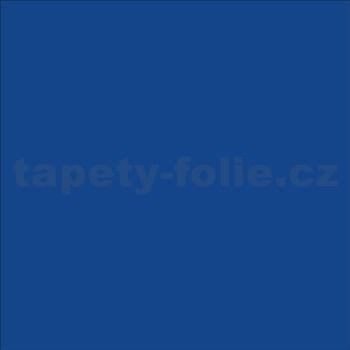 Samolepiace velúrová tapeta modrá 45 cm x 5 m