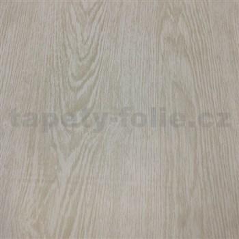 Samolepiaca fólia dub biely , metráž, šírka 67,5 cm, návin 15 m,
