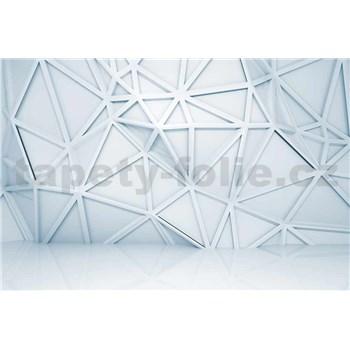 Vliesové fototapety reliéfny vzor rozmer 375 cm x 250 cm