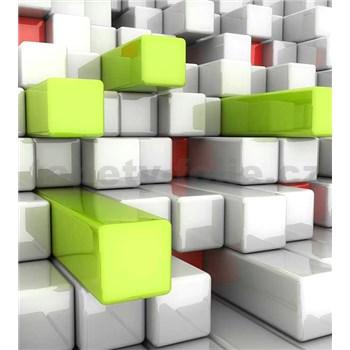 Vliesové fototapety 3D boxy rozmer 225 cm x 250 cm