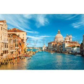 Vliesové fototapety Grand Canal, rozmer 312 cm x 219 cm