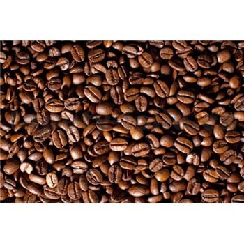 Vliesové fototapety káva, rozmer 312 x 219 cm