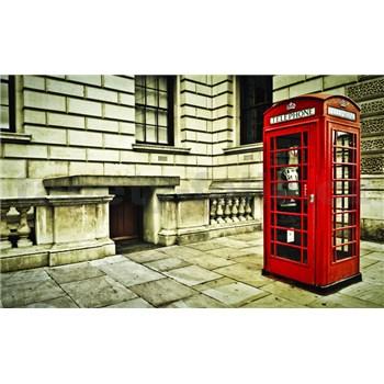 Fototapety Londýn, rozmer 368 cm x 254 cm