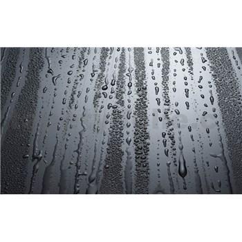 Fototapety kvapky dažďa, rozmer 368 cm x 254 cm