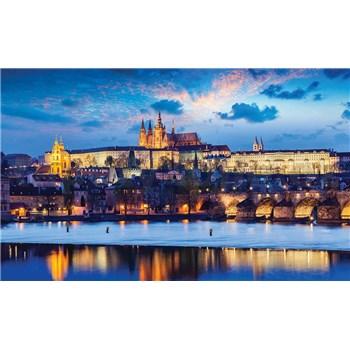 Vliesové fototapety Praha rozmer 104 cm x 70,5 cm