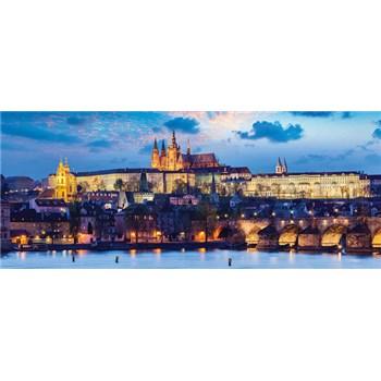 Vliesové fototapety Praha, rozmer 250 cm x 104 cm