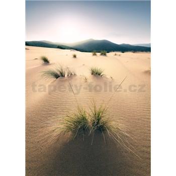 Vliesové fototapety Hefele piesočné duny, rozmer 200 cm x 280 cm