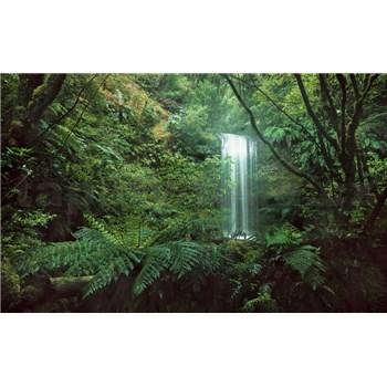 Vliesové fototapety Hefele tajomný závoj, rozmer 450 cm x 280 cm
