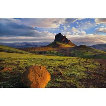 Fototapeta National Geographic Iceland, rozmer 184 x 127 cm