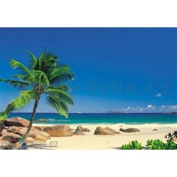 Fototapeta Seychellen, rozmer 270 x 194 cm