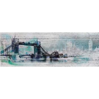 Fototapeta London, rozmer 368 x 127 cm