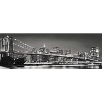 Fototapeta Brooklynský most, rozmer 368 x 127 cm