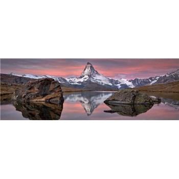 Fototapeta Matterhorn, rozmer 368 x 127 cm