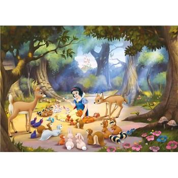 Fototapeta Disney Snehulienka