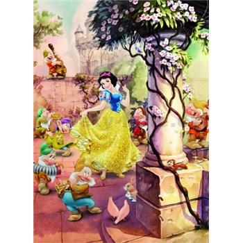 Fototapeta Disney Snehulienka rozmer 184 cm x 254 cm