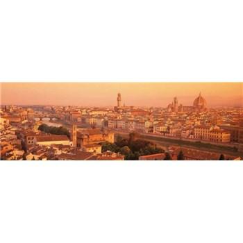 Fototapeta Florencia, rozmer 368 x 127 cm