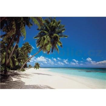 Fototapeta Maldives, rozmer 388 x 270 cm