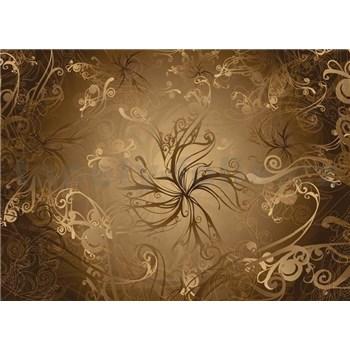 Fototapeta Gold, rozmer 368 x 254 cm