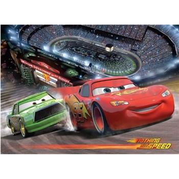 Fototapety Cars race, rozmer 254 x 184 cm