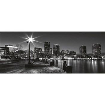 Vliesové fototapety New York, rozmer 250 x 104 cm