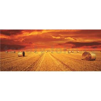 Vliesové fototapety západ slnka