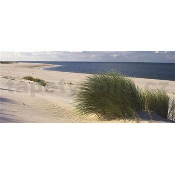 Vliesové fototapety pláž, rozmer 250 x 104 cm
