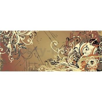 Vliesové fototapety dizajn, rozmer 250 x 104 cm
