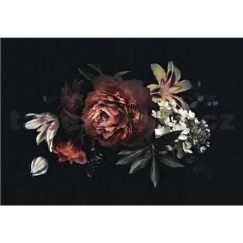 Fototapety kytice kvetov rozmer 366 cm x 254 cm