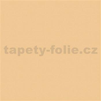 Samolepiace tapety béžová lesklá - 45 cm x 15 m