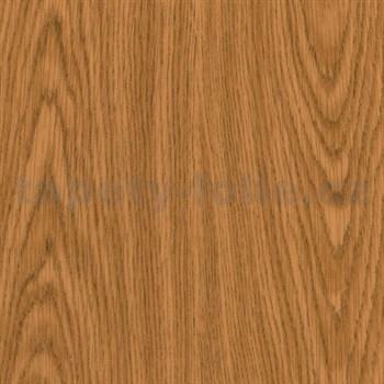 Samolepiace tapety dubové drevo Troncais - 90 cm x 15 m