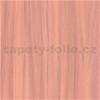 Samolepiace tapety čerešňové drevo - renovácia dverí - 90 cm x 210 cm