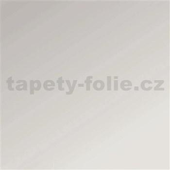 Samolepiace tapety - strieborná leštená 45 cm x 15 m