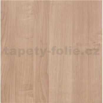 Samolepiace tapety - jelšové svetlé drevo - 67, 5 cm x 15 m