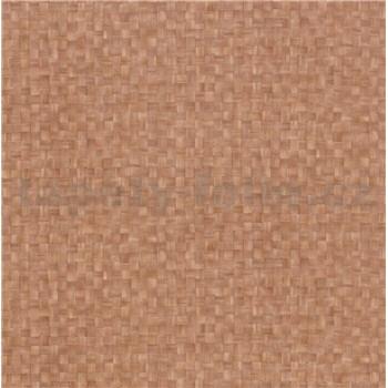 Samolepiace tapety - ratan svetlý, metráž, šírka 67,5 cm, návin 15m,