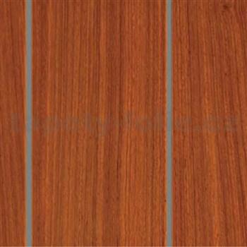 Samolepiace tapety teakové drevo - 45 cm x 15 m